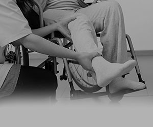 Personal injury legal assistance LA