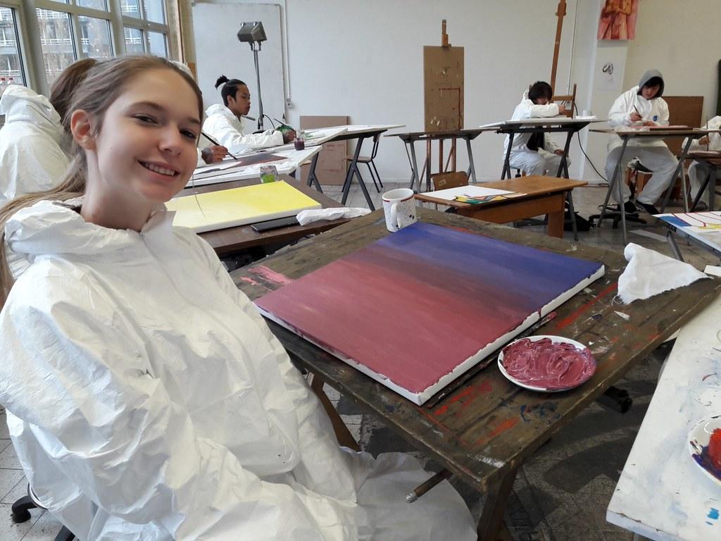 sessie 3 schilderen op doek (7)