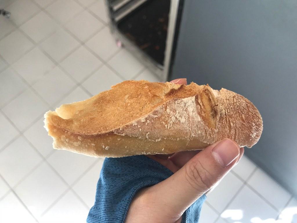 Baguette k