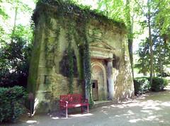 2018.06.22.086 MEZIDON-CANON - Château de Canon, l'ancien pigeonnier - Photo of Le Bû-sur-Rouvres
