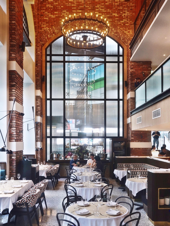 2.2Fritz Brasserie @ Wolo Hotel, Bukit Bintang