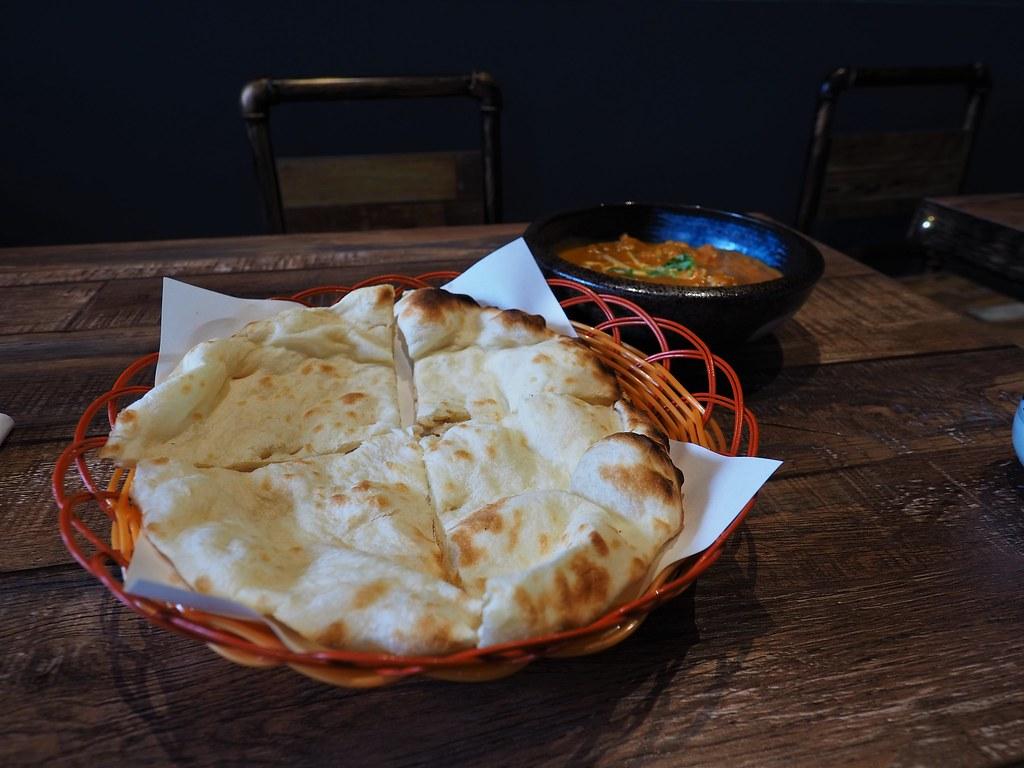 三民區Goon's Bistro印度餐廳 (12)