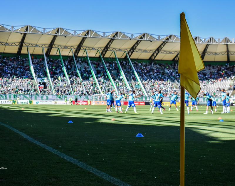 Hinchas: UC 2-1 TEM   Fecha 30 - Torneo 2018