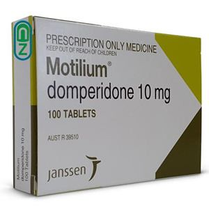 DOMPERIDONE IF 10MG TAB