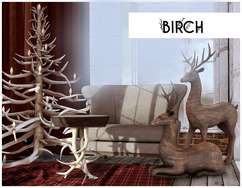 Birch X equal10 - TeleportHub.com Live!