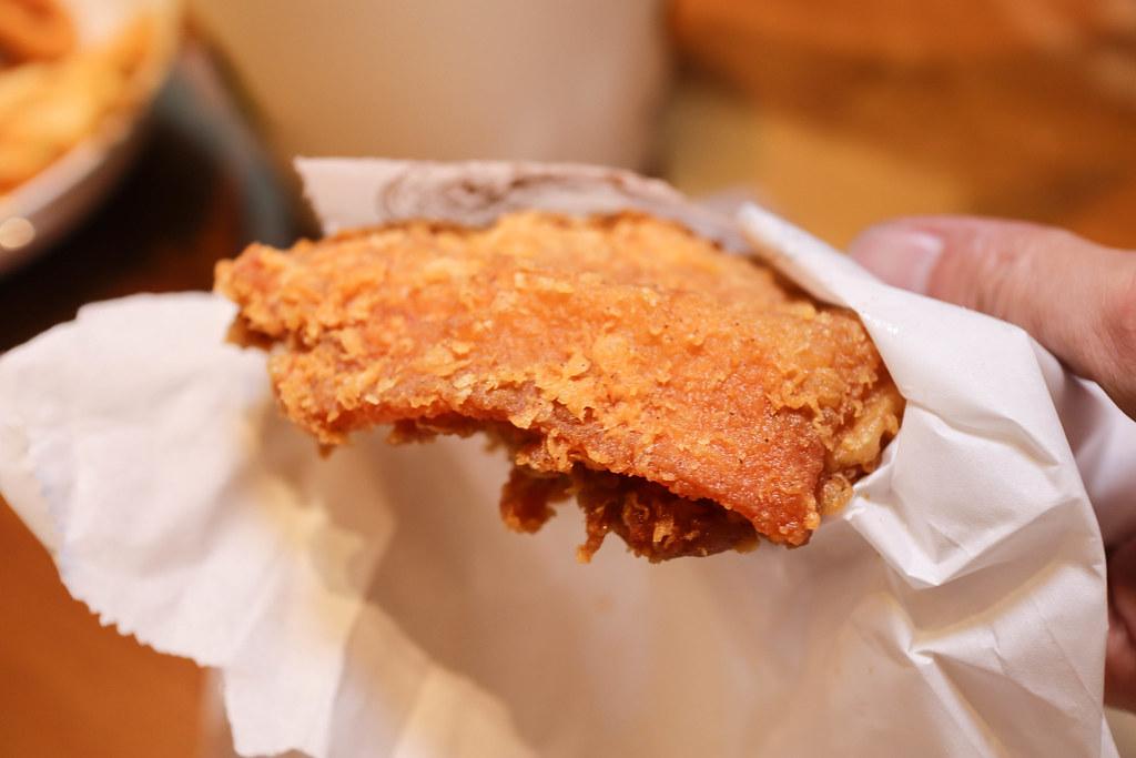 波斯頓美式脆皮炸雞 萬華店 (95)