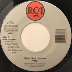 SWV:WEAK(LABEL SIDE-A)