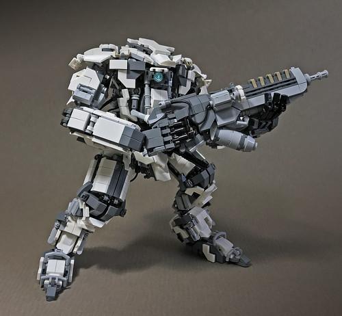 LEGO Robot Mk17-16