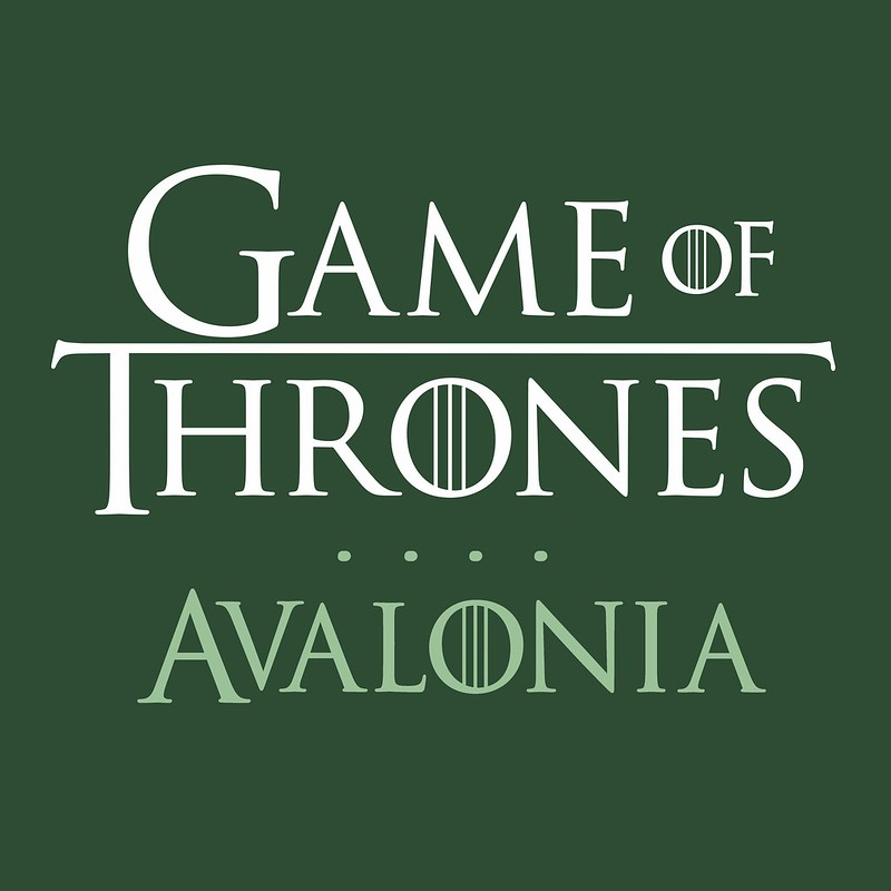 Avalonia Mini-Challenge: Game of Thrones - Guilds of Historica