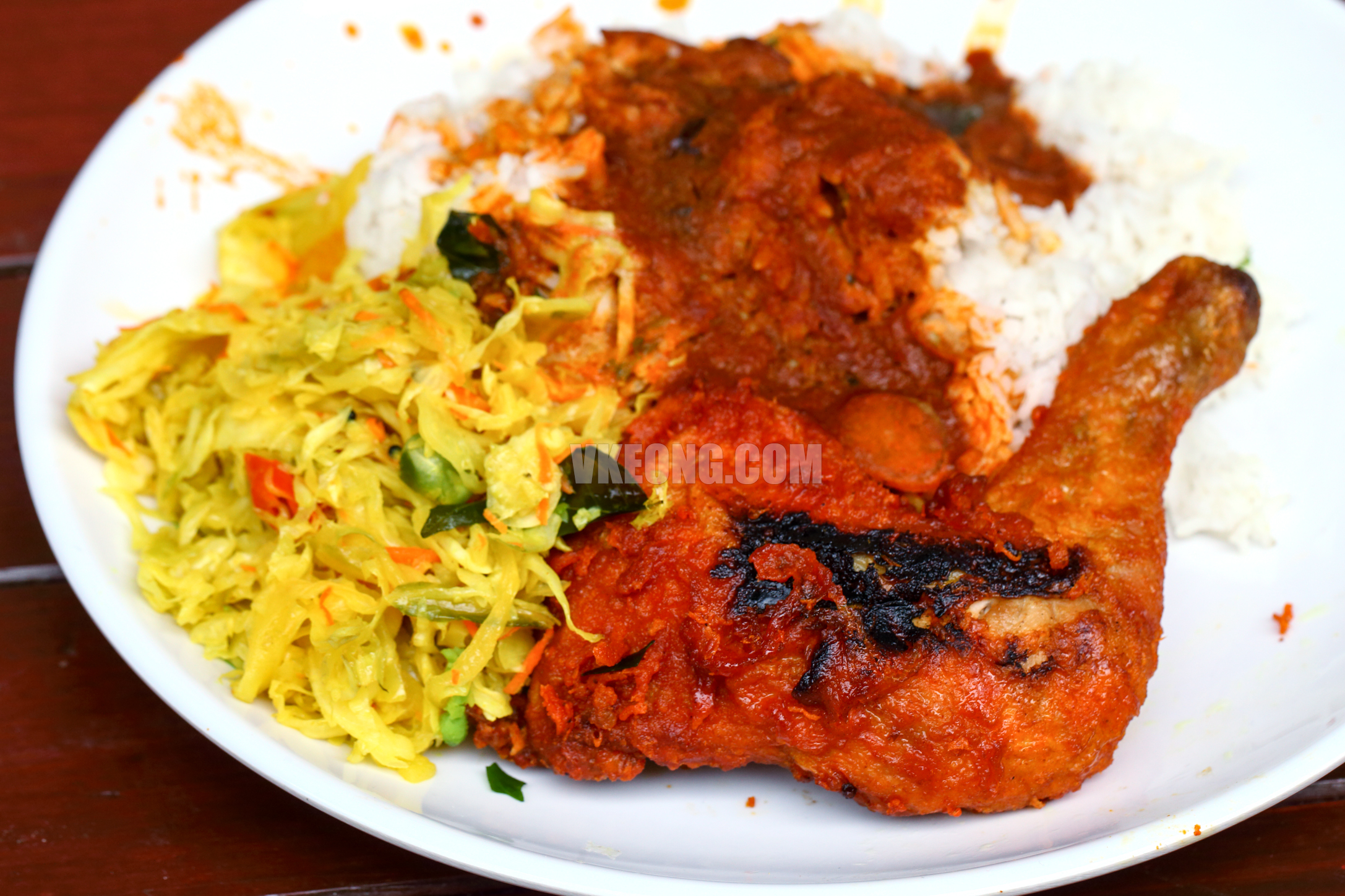Hameediyah-Fried-Chicken-Nasi-Kandar