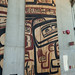 Native house panel by quinet