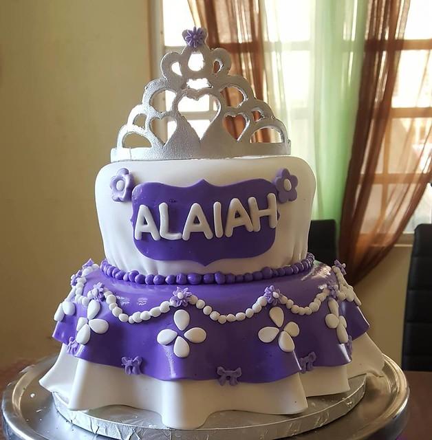 Cake by Jenny's Sweet Sugar Cake