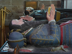 Astley - St Peter