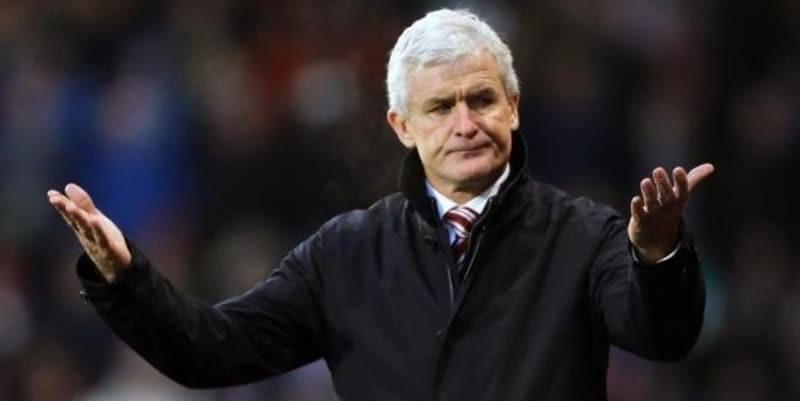 Southampton memecat Hughes sebagai manager