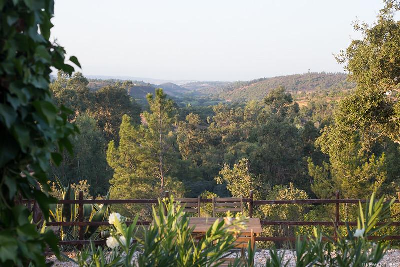 Herdade Quinta Natura, Aljezur