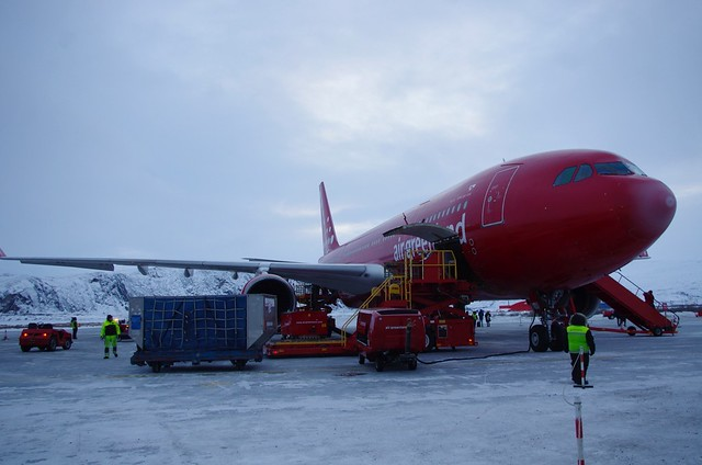 Photo:Air Greenland_IGP6178_s By INABA Tomoaki