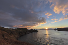 Three Cliffs Bay, Gower - #1