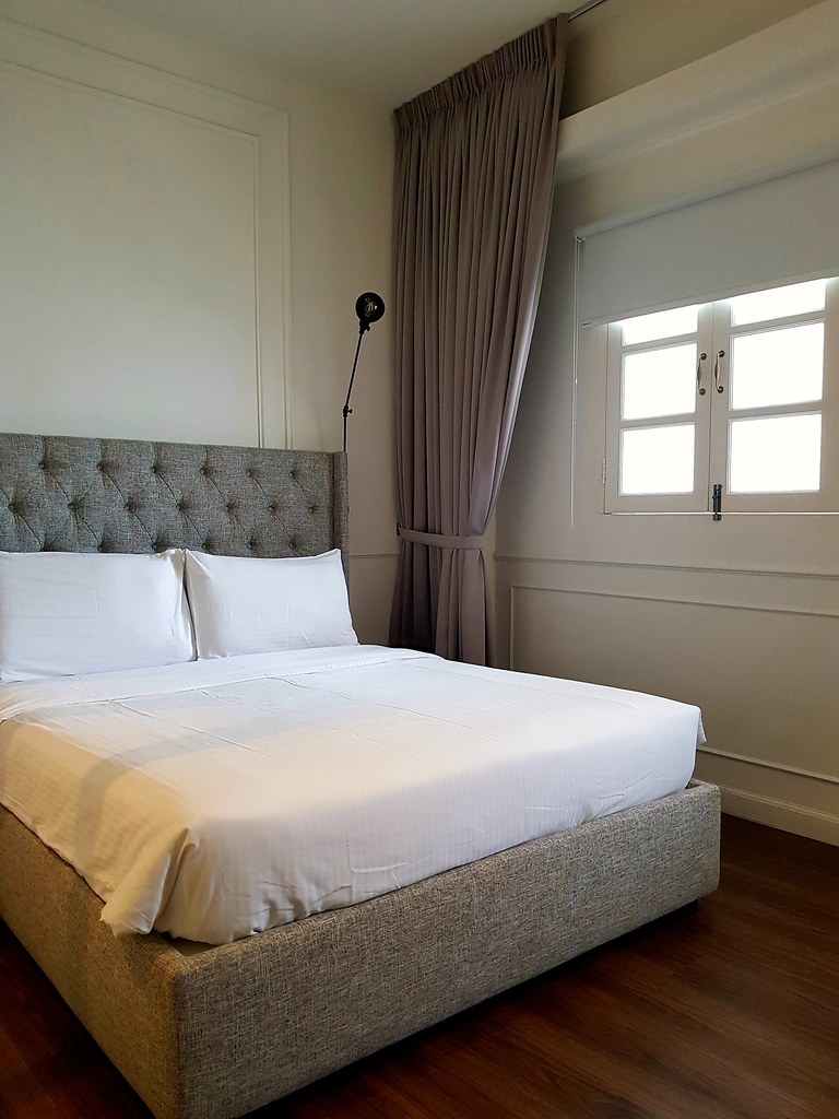 @ The Southern Boutique Hotel, Georgwtown Penang