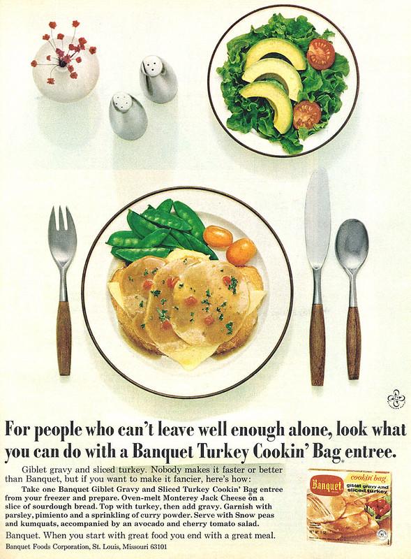 Banquet 1973
