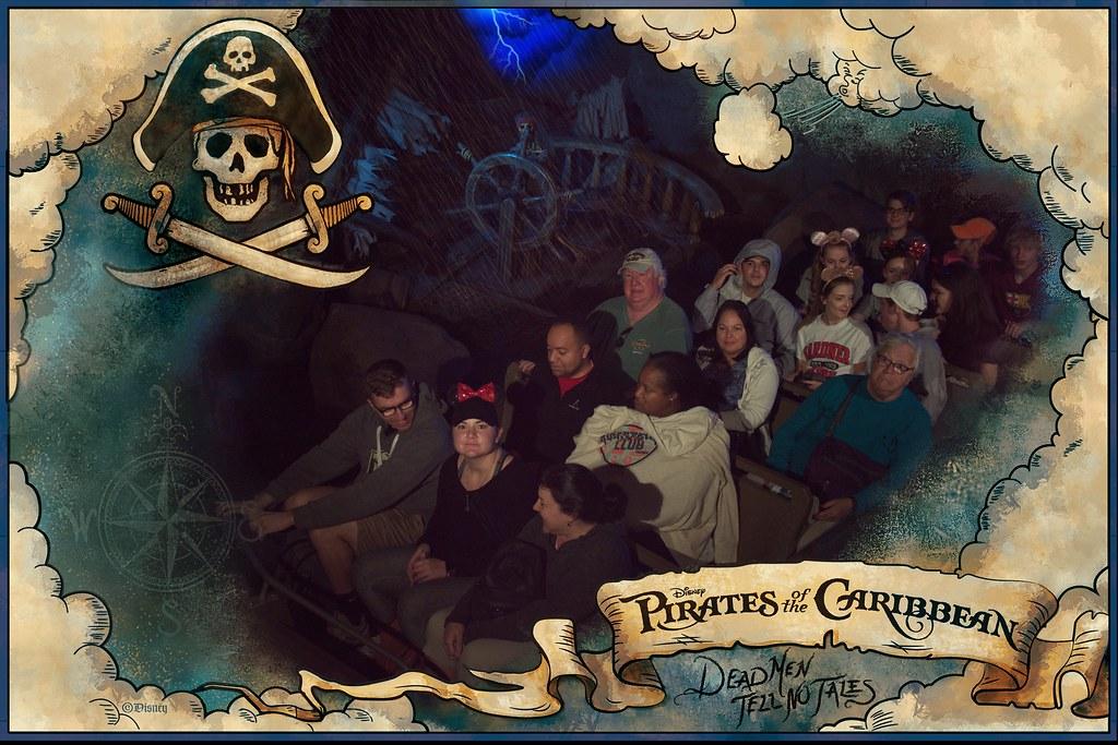 2018 Senior Disney Trip