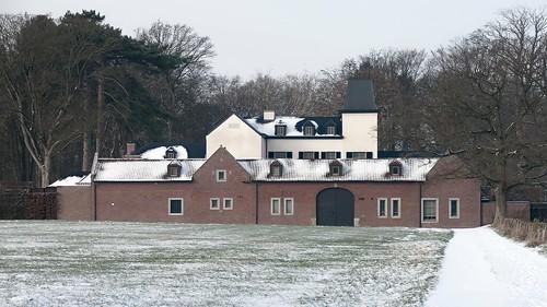 Hasselt, kasteel Pietelbeek en Pietelbeekwinning