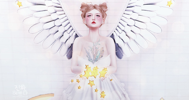 Post #46 - Little Angel
