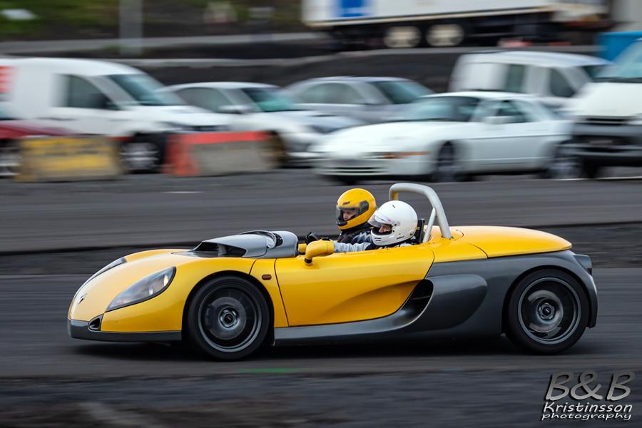 Renault Spyder