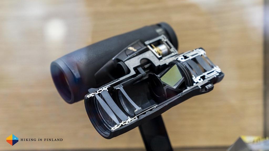Nikon Binoculars | IWA 2019 Impressions