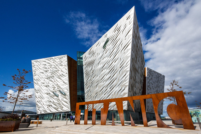 best places to visit in Belfast