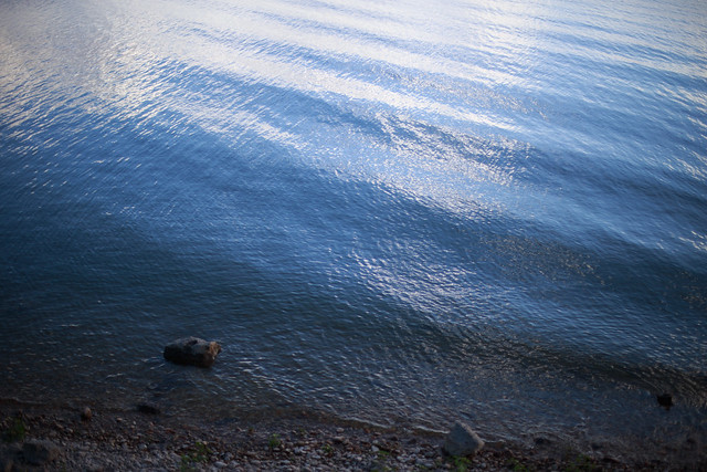 _Lake Lowell Water