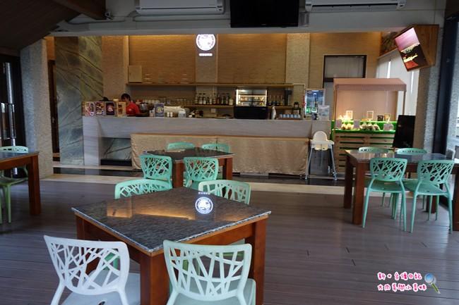 嘉義親子飯店 雲登景觀飯店 嘉義住宿推薦 景觀咖啡廳 (4)