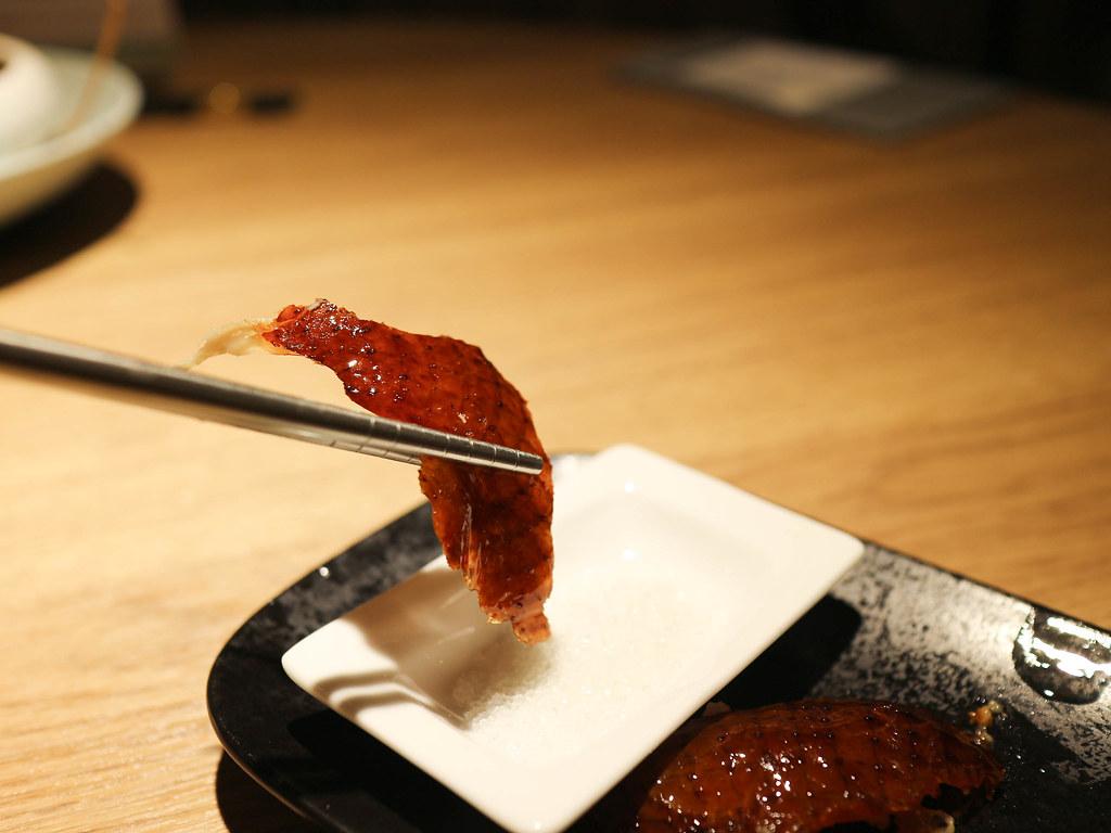 享鴨 烤鴨與中華料理 (39)