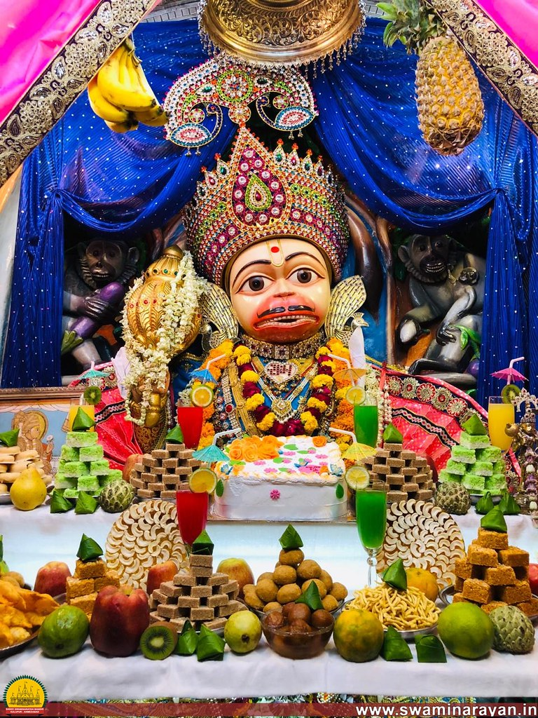 Kali Chaudas - Kalupur