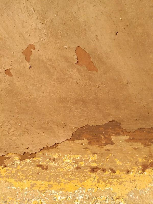 Orange Wall Texture #6