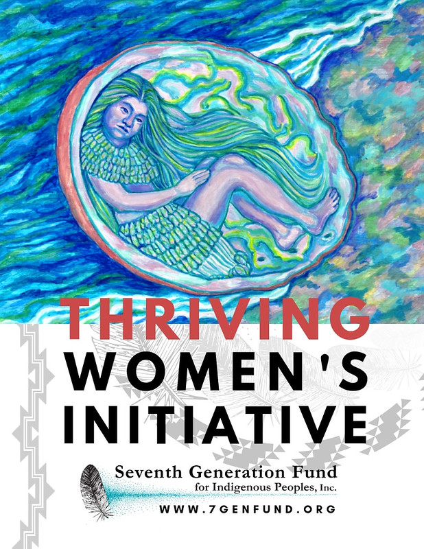 Thriving Women's Initiative: Publication Preview