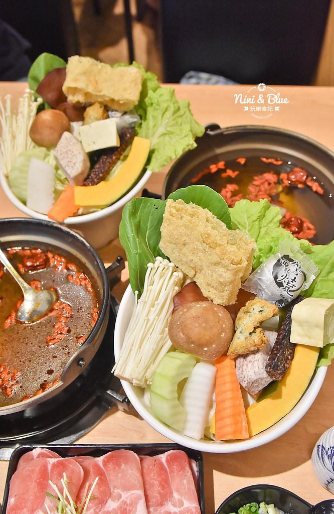台中火鍋推薦 大樂鍋 海陸鍋 燒酒雞 麻辣13