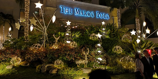 Marco Polo Davao Christmas Lighting 2018 IMG_20181116_175547