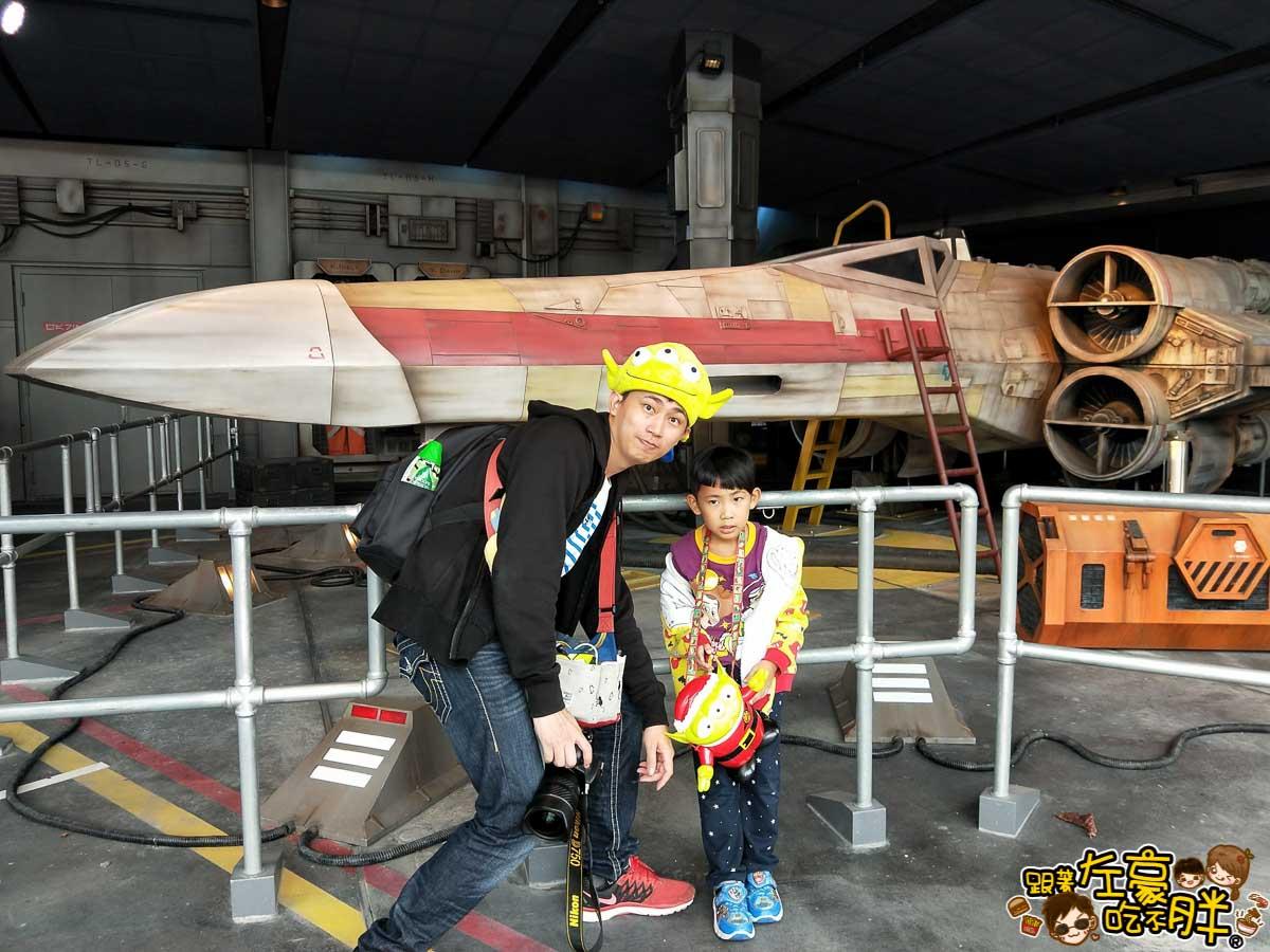 2019香港迪士尼樂園(聖誕節)-40