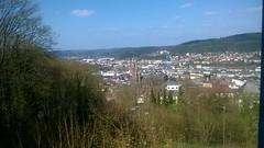 Paseo en Marburgo