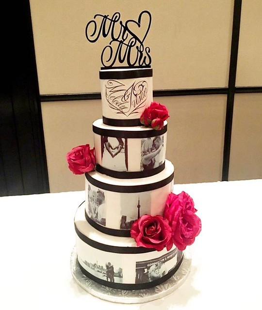 Cake by Caked with Love