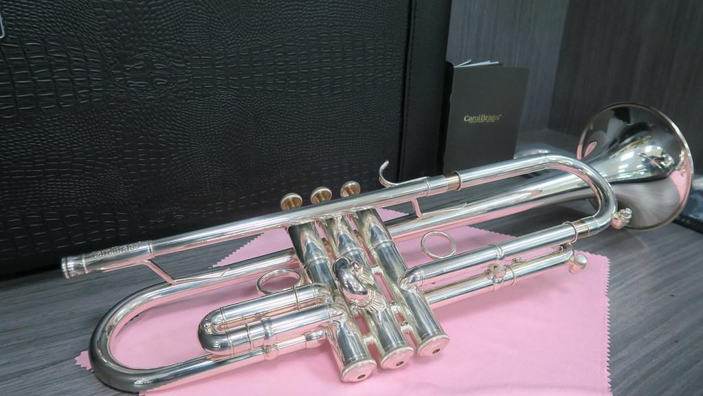大林卡羅爾銅管樂器 (7)