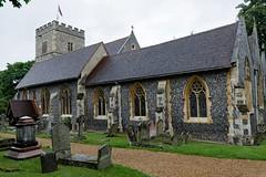 Berkshire Churches