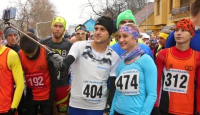 Homoláč zvítězil v Kyjově v novém traťovém rekordu