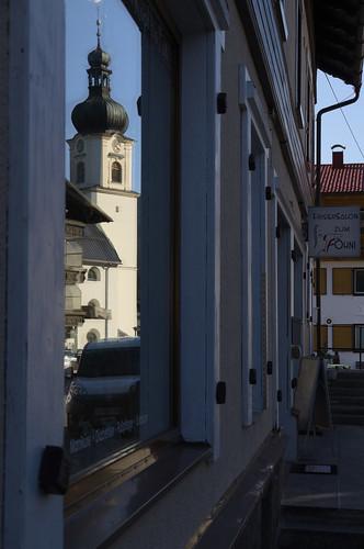 Radrunde Allgäu: Tannheim