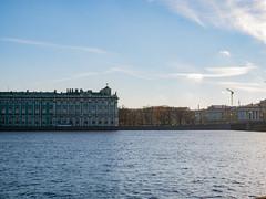 Saint PetersburgSaint - Hermitage Museum (Госуда́рственный Музе́й Эрмита́ж) 16