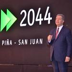 Presentación del proyecto #RD2044 en San Juan de la Maguana