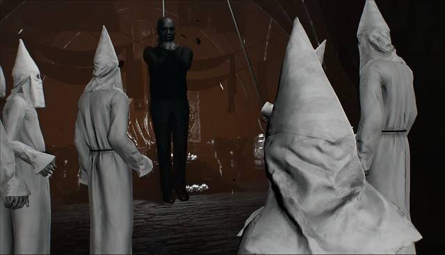 Lucius 3 - KKK On The Prowl