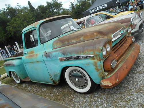 1959 Chevy Apache 31