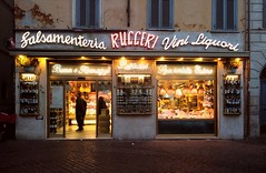Shop at Campo de Fiori