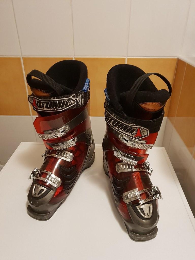 Lyžařské boty Tecno Pro G50 dámské - Bazar - SNOW.CZ 838951d642